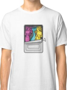 A tin full of Whimsy Classic T-Shirt