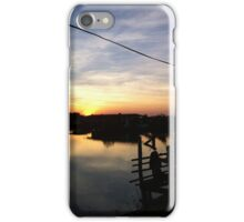 the hundred islands national park Philippines  iPhone Case/Skin