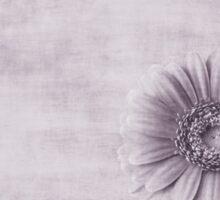 Fleur Sticker