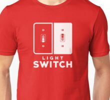 The Switch (Variant) Unisex T-Shirt