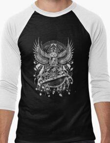 Dream Quest Men's Baseball ¾ T-Shirt
