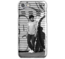 New York Street Photography 22 iPhone Case/Skin