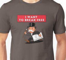 Escape from Monopoly Unisex T-Shirt
