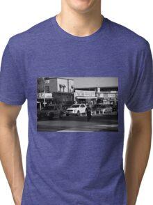 New York Street Photography 24 Tri-blend T-Shirt
