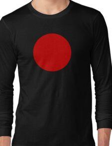 King of Hearts Long Sleeve T-Shirt