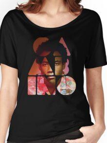 Gambino Women's Relaxed Fit T-Shirt