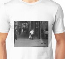 New York Street Photography 26 Unisex T-Shirt