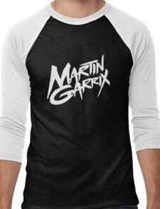 Martin Garrix - Limited Men's Baseball ¾ T-Shirt
