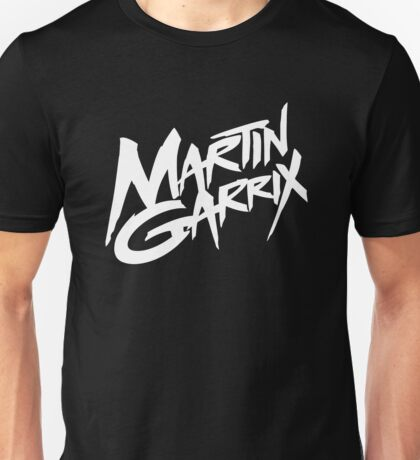 Martin Garrix - Limited Unisex T-Shirt