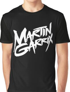 Martin Garrix - Limited Graphic T-Shirt