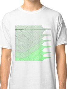 Green Leaves Classic T-Shirt