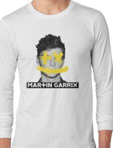 Martin Garrix - New Long Sleeve T-Shirt