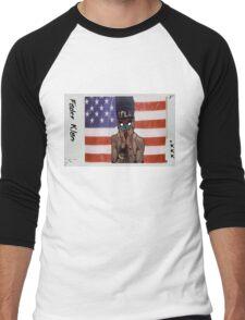 United States of Fader Klan Tee Men's Baseball ¾ T-Shirt