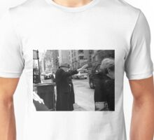 New York Street Photography 27 Unisex T-Shirt