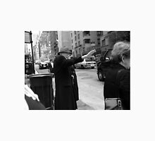 New York Street Photography 27 Unisex T-Shirt