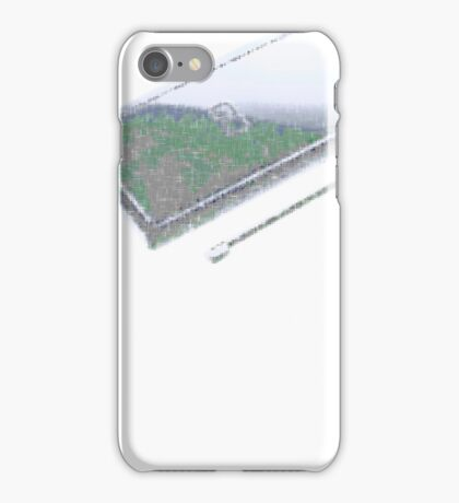 DS Earth iPhone Case/Skin