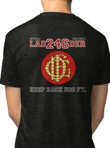 Gotham Fire Tri-blend T-Shirt
