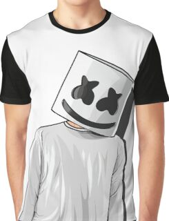 Marsmello - Mellogang Graphic T-Shirt