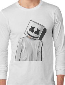 Marsmello - Mellogang Long Sleeve T-Shirt