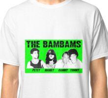 BamBams 80's Style  Classic T-Shirt