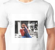 Urkel swag Unisex T-Shirt