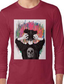 The Void II Long Sleeve T-Shirt