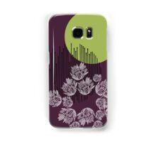 Simple Circle Design Samsung Galaxy Case/Skin