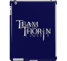 Team Thorin iPad Case/Skin