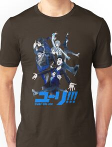 Yoi[hd] Unisex T-Shirt