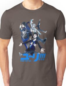 Yoi[hd] Unisex T-Shirt