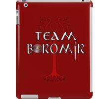 Team Boromir iPad Case/Skin