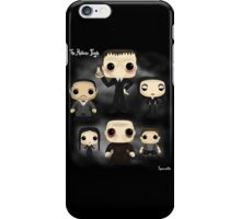 The Addams Family  iPhone Case/Skin