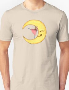 Dancing on the Moon Unisex T-Shirt
