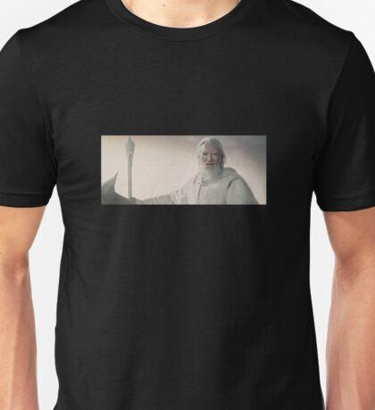Michael D The White Unisex T-Shirt