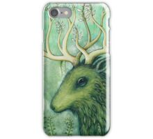 """Sianch of the Mountain""  iPhone Case/Skin"