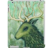 """Sianch of the Mountain""  iPad Case/Skin"