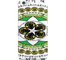 Create Wealth 13 iPhone Case/Skin