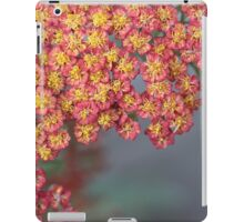 Floral iPad Case/Skin