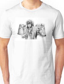 Baker, That's WHO! Unisex T-Shirt