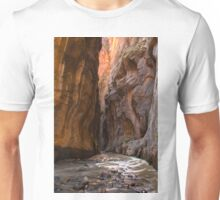 Wallstreet Narrows Unisex T-Shirt