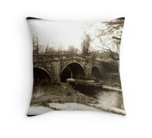 Helmsley Throw Pillow