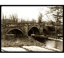 Helmsley Photographic Print