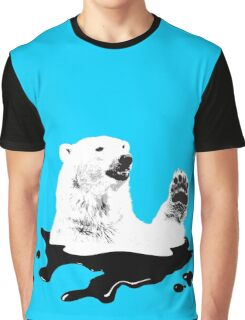 No oil drilling in the Arctic Graphic T-Shirt