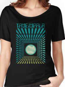 Tame Impala Music  Women's Relaxed Fit T-Shirt