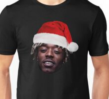 Lil Uzi Vert Santa Unisex T-Shirt