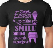 dentist new 20 Funny gift shirts Unisex T-Shirt