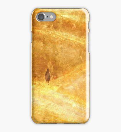 Golden Sands iPhone Case/Skin