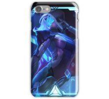 Project Ashe - League Of Legends iPhone Case/Skin