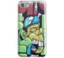 Random Wynwood art iPhone Case/Skin