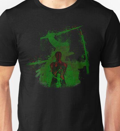 Zoro's Story Unisex T-Shirt